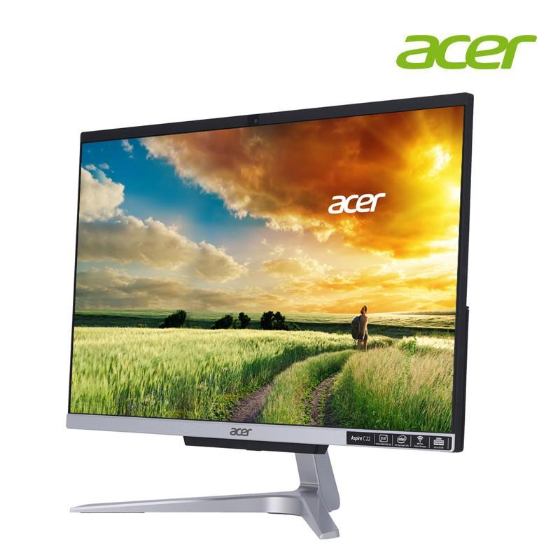 Acer All-in-One Aspire C22-960-1028G1T21Mi/T003 (DQ.BD9ST.003) ประกันศูนย์ 3 ปี