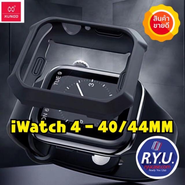 40/44MM!Xundd Beetle Case For Apple Watch 40/44MM ของแท้นำเข้า