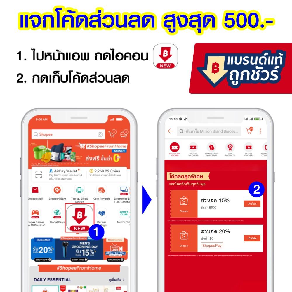 ศูนย์ไทย พร้อมส่ง [รับ 218 Coins โค้ด CCB2831JULD] Xiaomi Mi Band 6 สมาร์ทวอทช์ วัดออกซิเจนในเลือด SpO2-1Y
