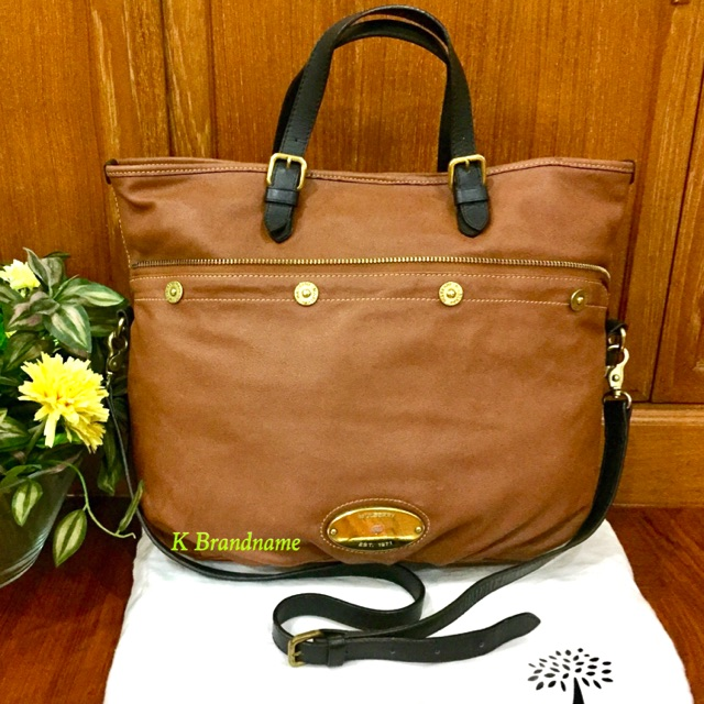 Mulberry Cross Body Bag (Hiend)