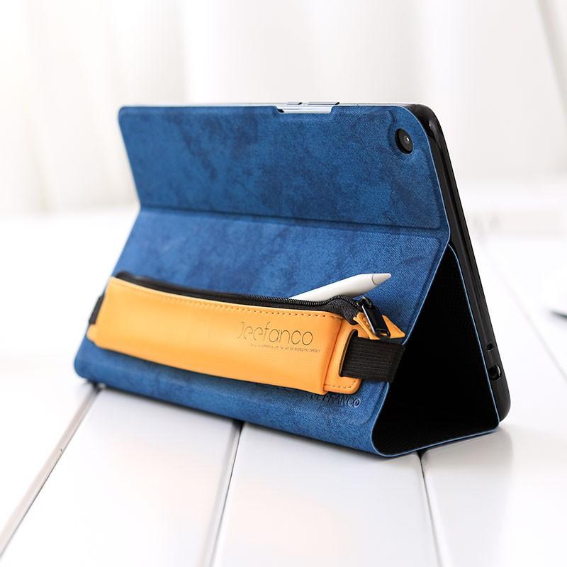 ▧۩ผลิตภัณฑ์ Apple pencil protective cover Huawei mpencil anti-lost pen case 2 generation 1ipad nib tip non-slip film ma