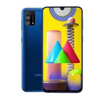Samsung สมาร์ทโฟน Galaxy M31