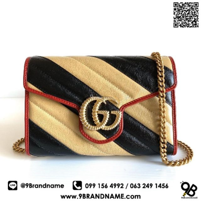 In Stock - Gucci Dionysus Woc