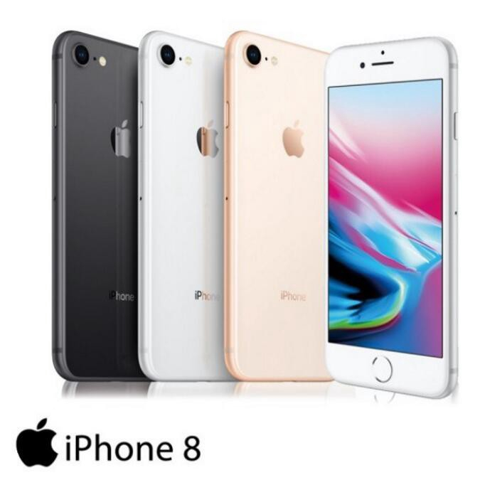 Apple iPhone 8  มือสอง  อุปกรณ์ครบ