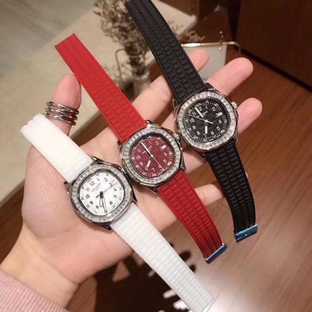 Patek Philippe นาฬิกาแบรนด์ งานแท้ 💯 ส่งฟรี