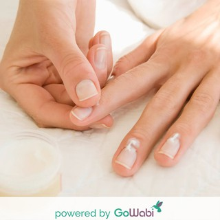 [E-Voucher] About Color Nails and Spa - Gel Nail Removal