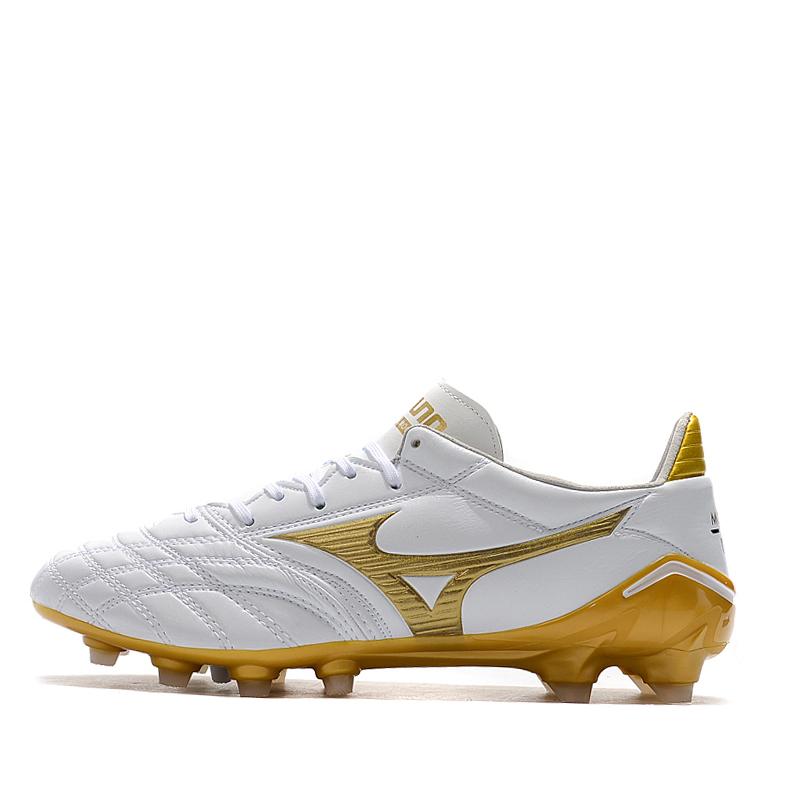 MizunoMoreliaNeo II FG Genuine Men's Soccer Shoes