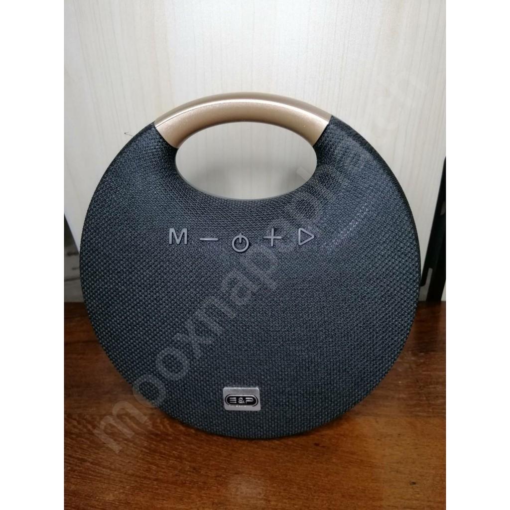 ลำโพง Bluetooth Easy and Perfect EP-M1