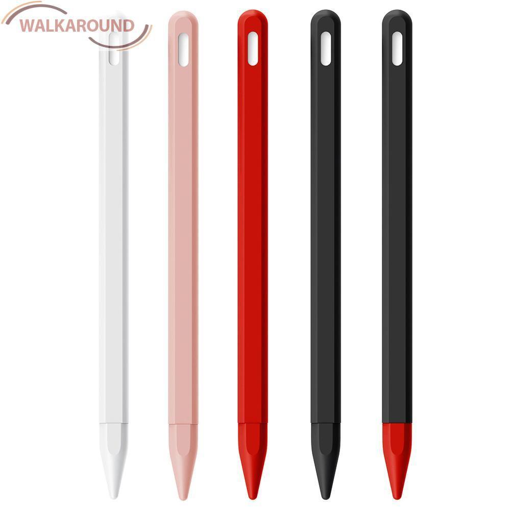 ปลอกซิลีโคนสําหรับ apple pencil 2 case