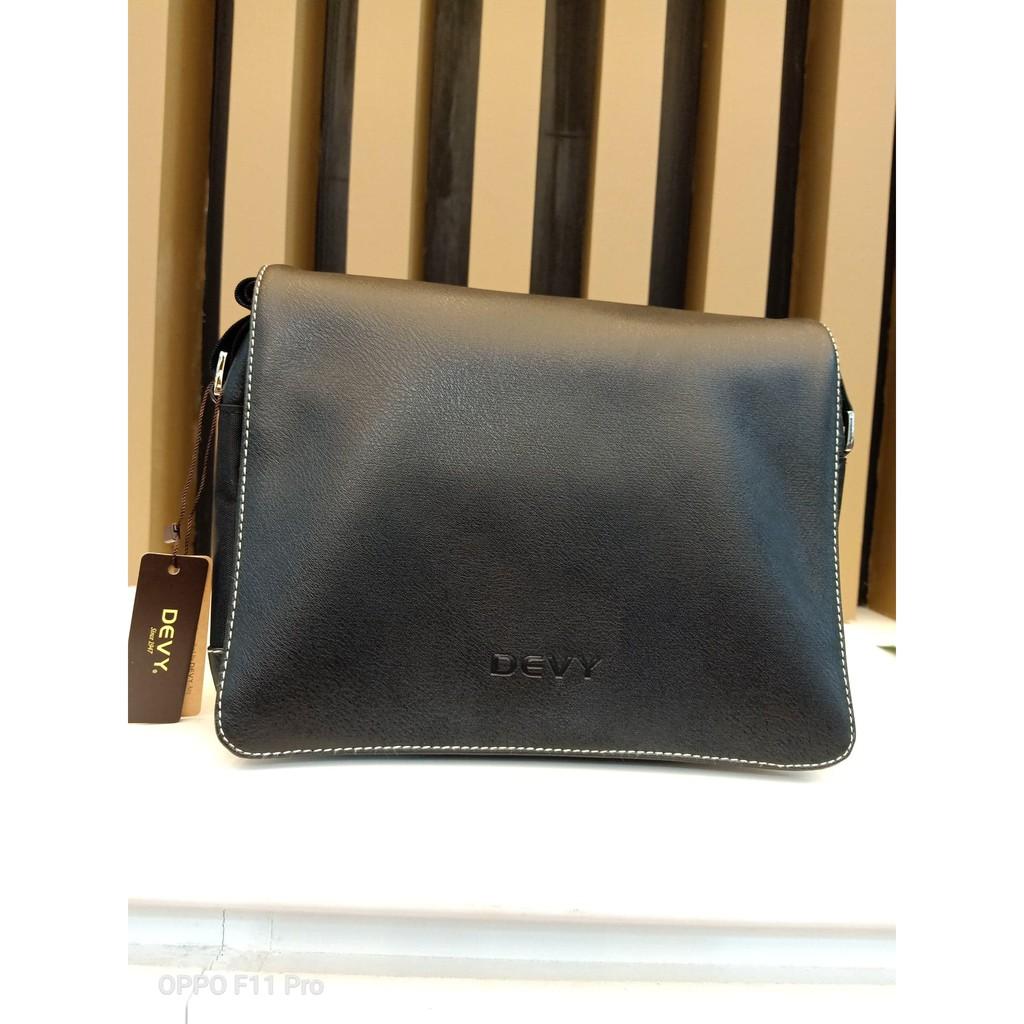 กระเป๋าสะพายข้าง Devy รุ่น 2413-1