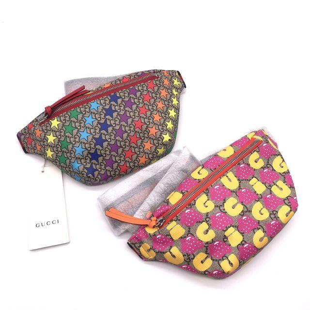 New Gucci Kids Belt Bag