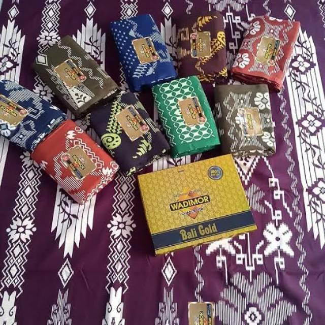Wadimor Bali สร้อยคอสีทองราคาถูก