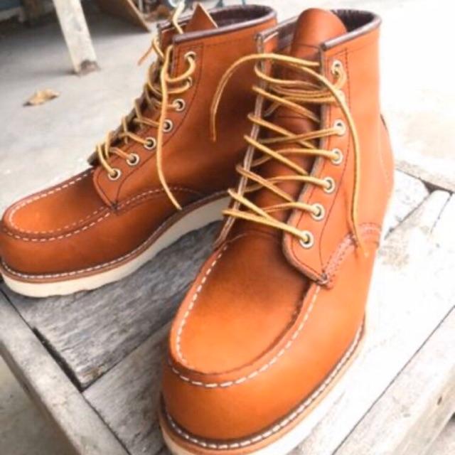 รองเท้า Red wing 875