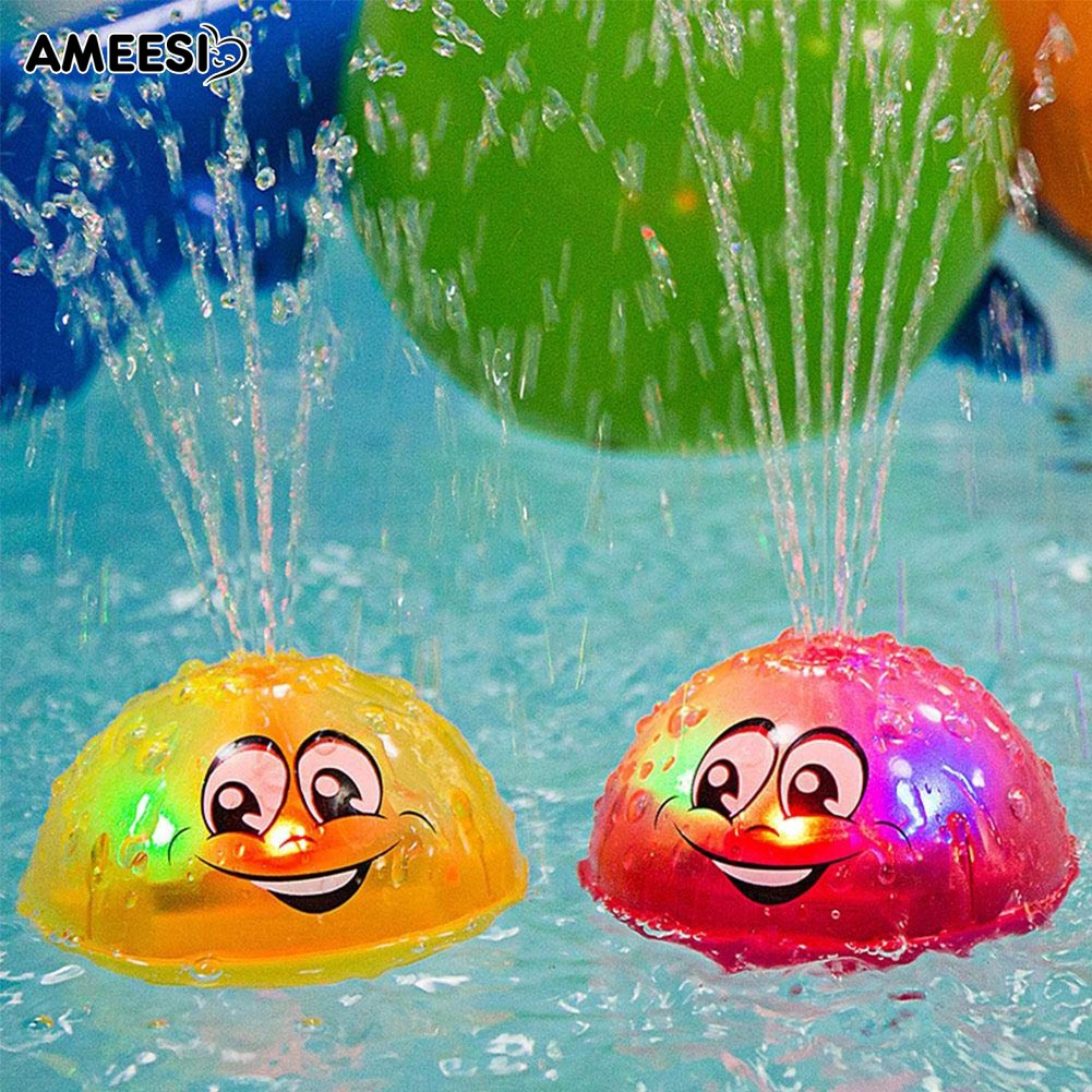 23cm BALLS Inflatable Colorful Blowup Panel Pool Party Toy Ball Funny