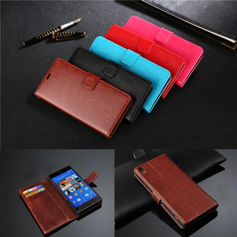 เคสเคสโทรศัพท์หนังฝาพับพร้อมช่องใส่บัตรสําหรับ Xiaomi Mi 9 T 9 8 Cc 9 E A 3 A 2 Lite F 1 Redmi Note 8 7 6 Pro 8a 7a 5 S 2 K 20เคสฝาพับ