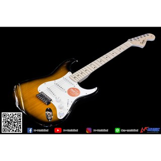Squier Affinity Series Stratocaster SSS