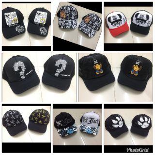 หมวกแก๊ปแฟชั่นฮิบ16แบบล่าสุด06/2018