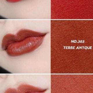 ลอรีอัล Sale9 Lipstick สีส้มอิฐ 2019 Riche Brick Parisienne 9❌ ลิปแมท Matte La ลิปสติก สีใหม่ล่าสุด 296-305 Loreal Color