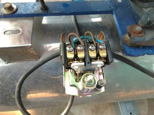 สว ทช แรงด น เพรสเชอร ทซ Ipg ร Fsg 2 20, 220v Well Pump Pressure Switch Wiring Diagram