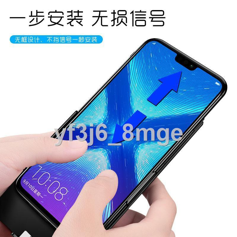✱20,000 mAh Huawei nova3i แบตสำรองไร้สาย nova3 แฟลชพิเศษแบตเตอรี่ชาร์จเร็วเคสมือถือบางและเบา