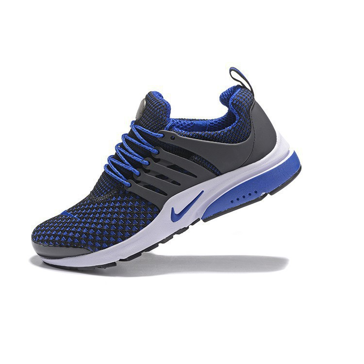 Purchasefromabroad Intersport Original New Arrival Official อย่างเป็นทางการ Nike AIR PRESTO Running Shoes Sneakers