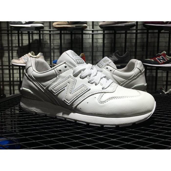 quality design 36390 2e135 Find Price NEW BALANCE 996 MRL996EW NB รองเท้าหนังนิ่มสีขาว ...