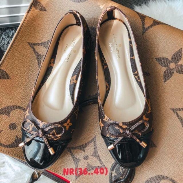 รองเท้าคัชชู #รองเท้าผู้หญิง
