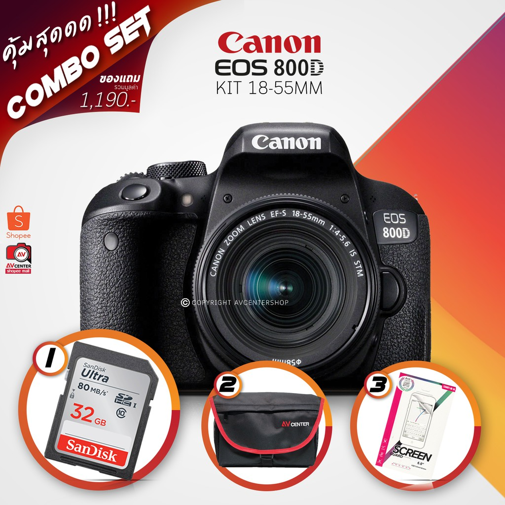Canon Eos M10 Mirrorless Digital Camera With 15 45mm Lens White M3 Kit Ii Ef M18 55 Is Stm Ampamp M55 200 Intl 20 Shopee Thailand