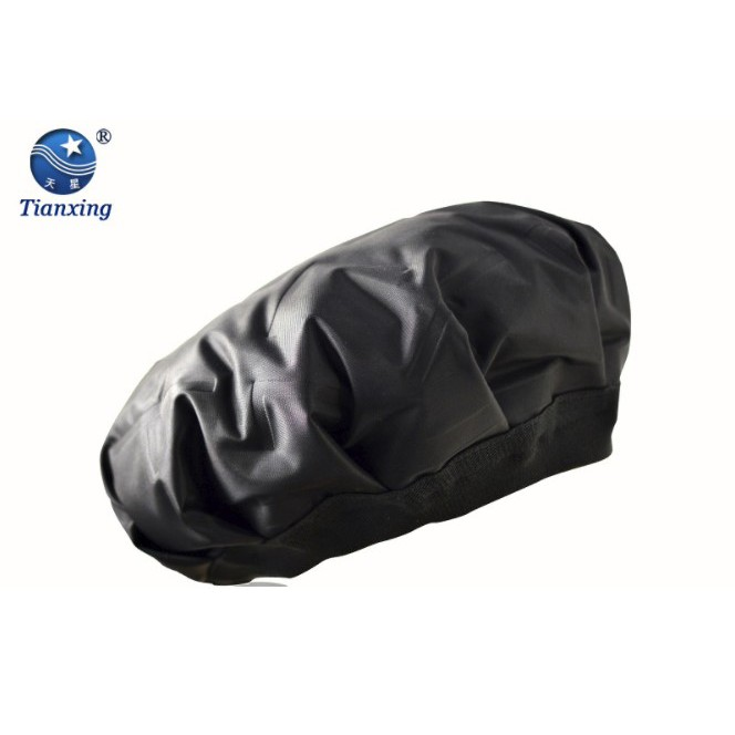 แถมเคราตินทรีตเม้นต์ หมวกอบไอน้ำ มีเจลข้างใน ร้อนได้แค่เข้าไมโครเวฟ ไม่ง้อไฟฟ้า