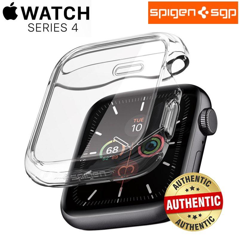 Spigen Ultra Hybrid Case for Apple Watch Series 5 / 4 (40mm / 44mm) NzXT