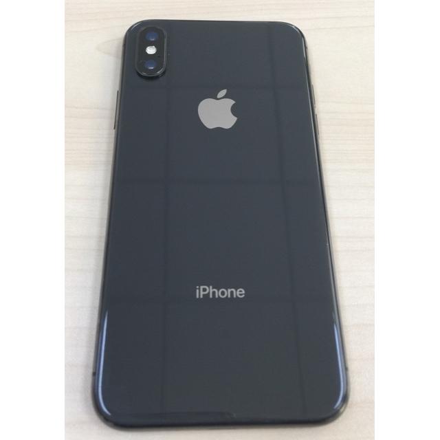 มือสอง  iPhone X  เครื่องแท้  64G/ 256GB KNsb