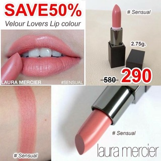 Image # 1 of Review Laura Mercier Velour Lovers Lip Colour