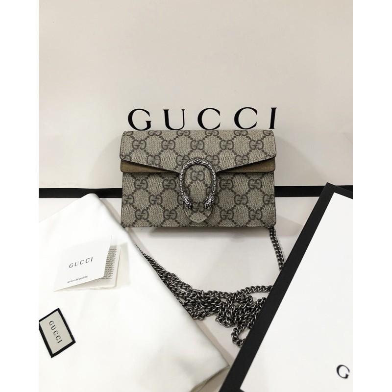 Gucci dionysus super mini