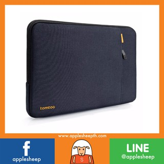 Review tomtoc 360° Protective 13-13.5 / 15.6-16 inch Laptop Sleeve กระเป๋า Macbook สำหรับไซส์ 13 - 16 นิ้ว