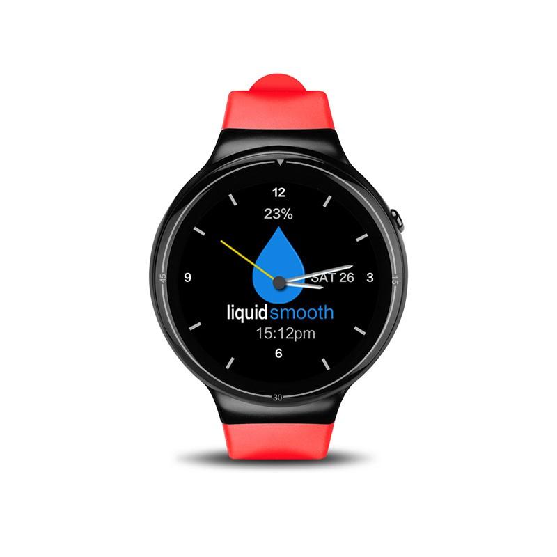 Smartwatch 39 Quad 1 I4 Pro 2g16g นิ้ว 1 3g Core Android ดูโทรศัพท์ 5 sCQrdth