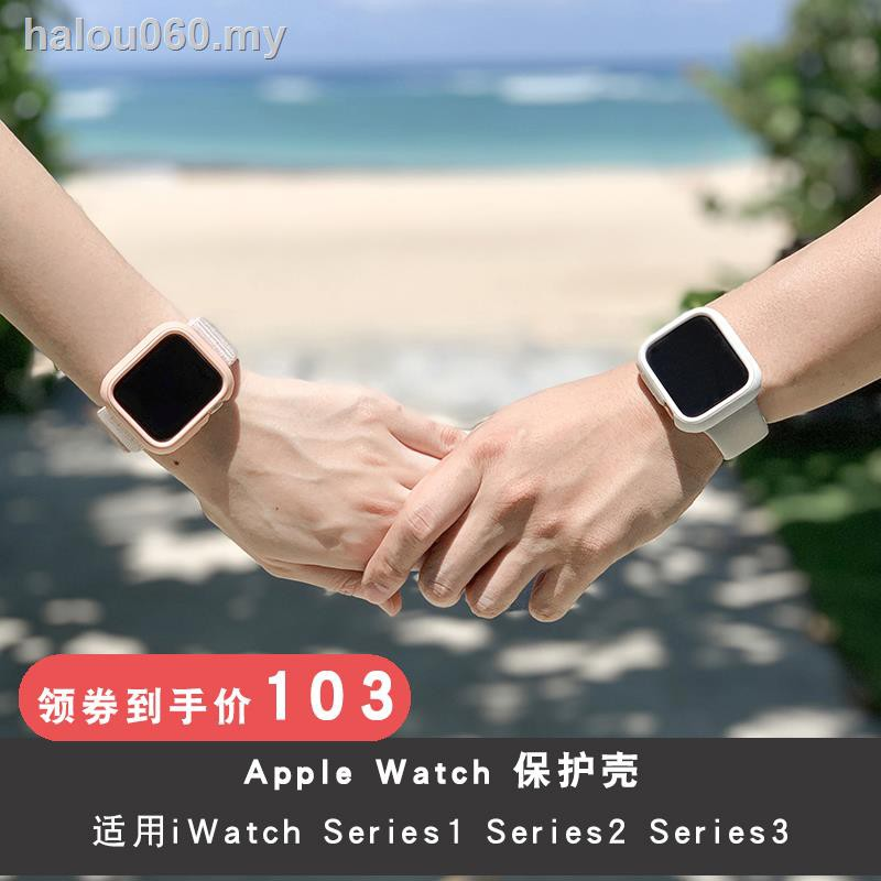 เคสนาฬิกาข้อมือ Applewatch 38 / 42 มม .
