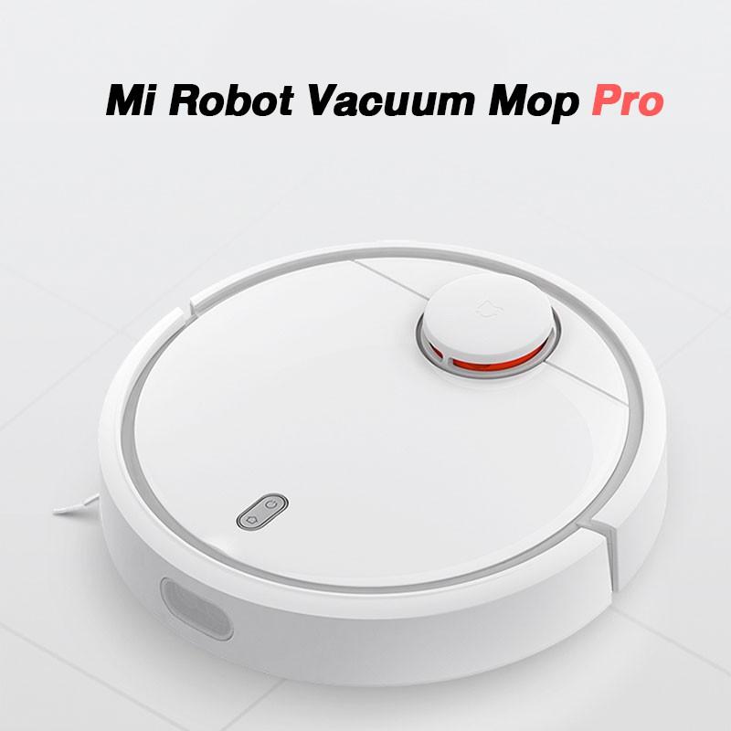[เหลือ 7870 code QPL2VAAR] Xiaomi Mi Robot Vacuum Mop P Pro LDS cleaner smart Sweeper หุ่นยนต์ดูดฝุ่น อัตโนมัติ m3l