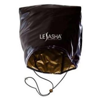 [จัดส่งฟรี]LESASHA หมวกอบไอน้ำ Professional Nano Hair Spa Treatment Cap