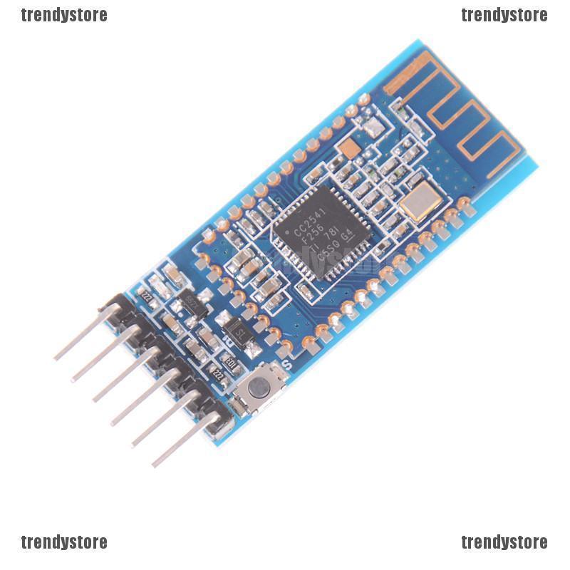 for Arduino Android IOS HM-10 BLE Bluetooth 4.0 CC2540 CC2541 Wireless TEUS