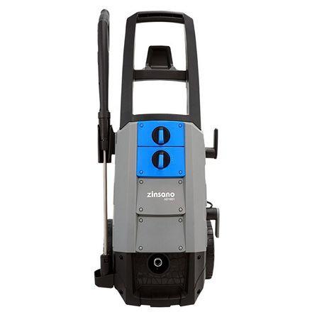 Equipment เครื่องฉีดน้ำ ZINSANO AD1601 160บาร์ Tools