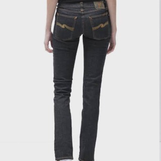 Nudie Jeans Long John twill r