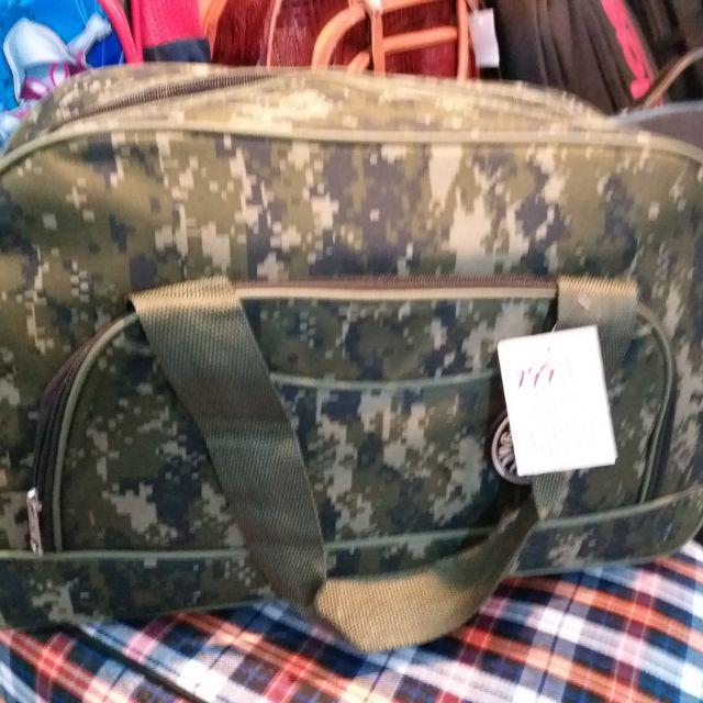กระเป๋าเดินทางผู้ชาย Kipling