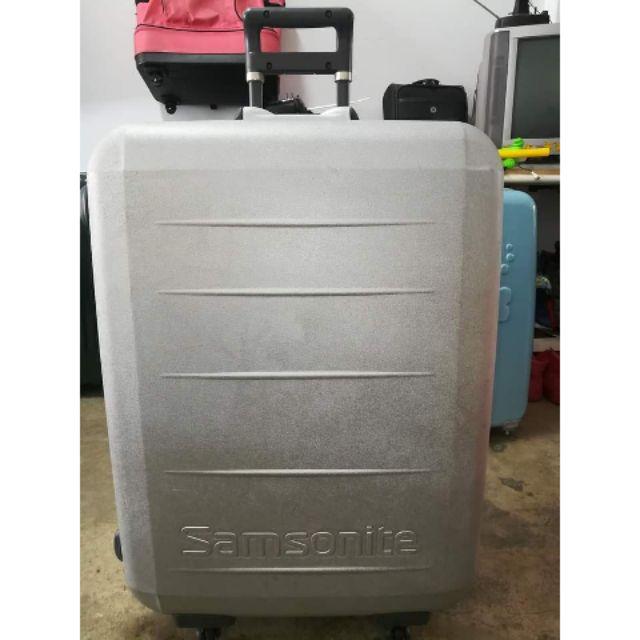 """กระเป๋าเดินทางมือสอง Samsonite 30"""""""