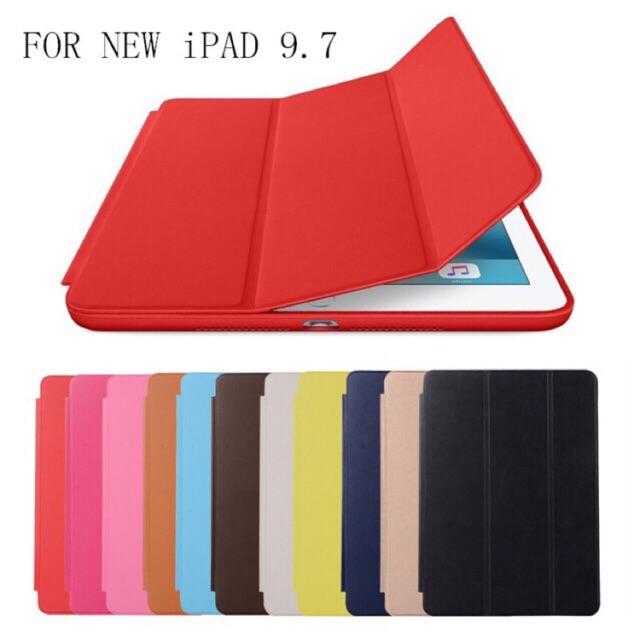 เคส. Apple smart case iPad Gen 7 10.2 / iPadAir / iPadAir2 / iPad9.7 2017 /iPad9.7 2018 / iPadAir3/ เคสฝาพับ มีเซ็นเซอร์