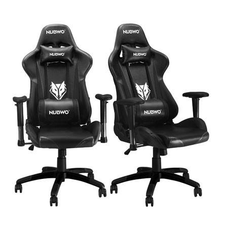 (เก้าอี้เกมมิ่ง) NUBWO EMPEROR CH-007 Gaming Chair