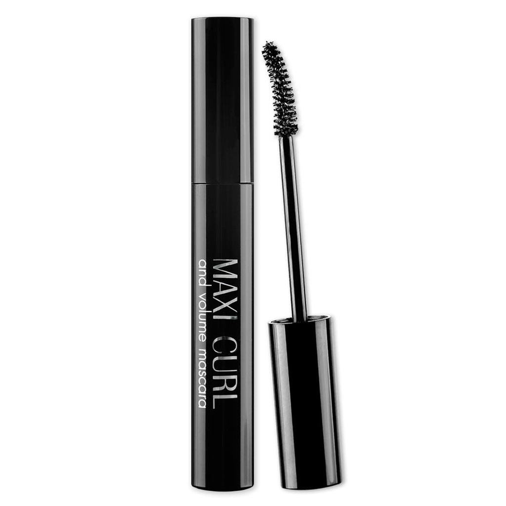 Mei Linda Maxi Curl and Volume Mascara