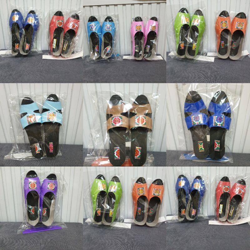 รองเท้ากระดาษแตะ คัชชู ผู้หญิง เกรดเอ นำเข้ามาจากประเทศจีน 👡🥿
