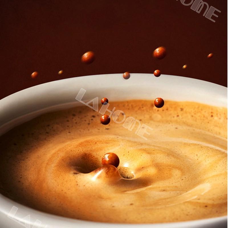ของแท้ระดับห้าดาว✘เครื่องชงกาแฟแคปซูล K-Cup เครื่องทำกาแฟแบบเสิร์ฟเดี่ยวส่วนบุคคล Capsule Coffee Maker Personal Single S