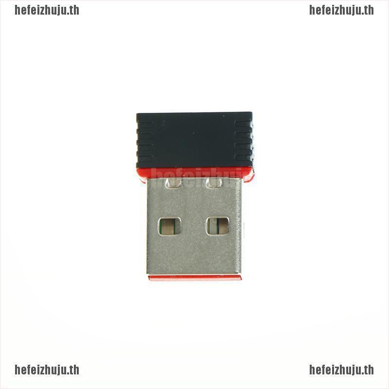 150M usb2.0 wifi wireless adapter network internet lan card 802.11n mini desktop