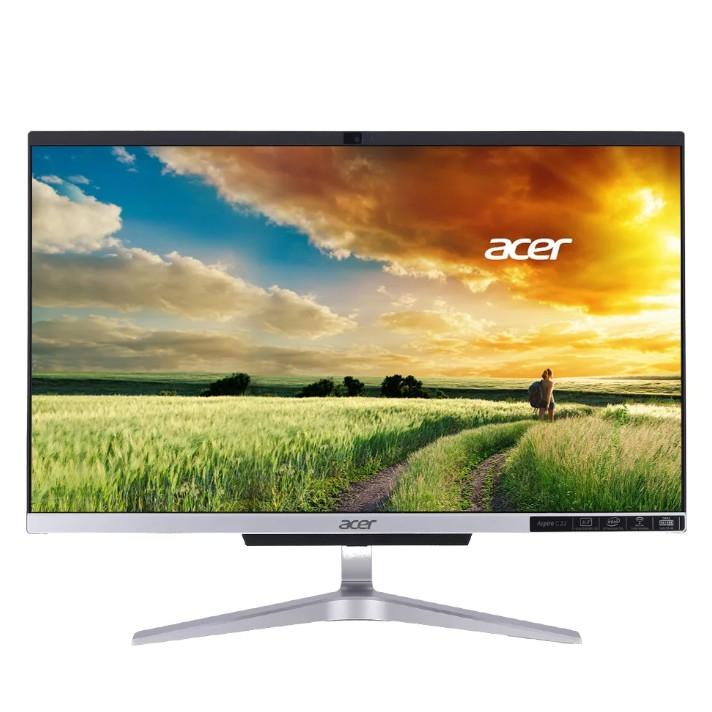 ACER ALL-IN-ONE จอมอนิเตอร์พร้อมใช้ (ออลอินวัน) ASPIRE C22-960-1028G1T21MI/T004